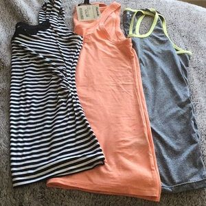 Ralph Lauren, WHBM,Marika Tech Tanks